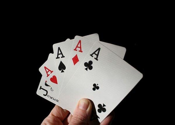 Learn best poker hands