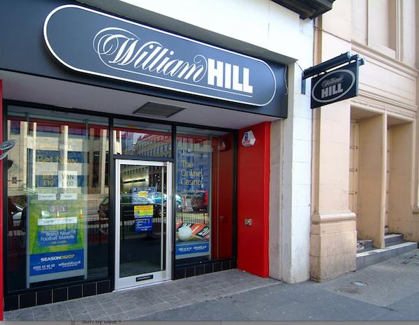 William Hill Casino Bonus Code 2017