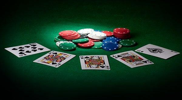 Holdem poker lessons